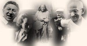 Das Buch der Zitate 1: Maslow, Seattle, Hikmet, Gandhi, Millay