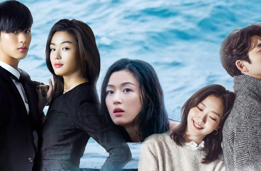 Drei übernatürliche Lovestorys aus Korea (Netflix, Viki, YouTube)