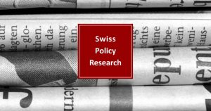 Swiss Policy Research: Fakten zu Covid-19