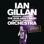 Ian Gillan with the Don Airey Band and Orchestra – Contractual Obligation