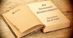 Das Internationale Menschenrechtsgesetz