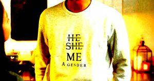 Genderwahn. Keiner verstehts, jeder tuts. Sinnvoll.