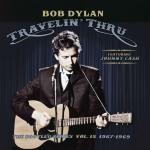 Bob Dylan (featuring Jonny Cash) – Travelin' Thru