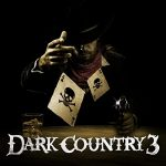 Blues Saraceno – Dark Country 3