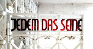 Mahnmale der Schande – Die Deutschen und die Geschichte