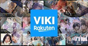 Viele K-Dramen auf Viki mit Bewertungen
