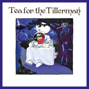 Yusuf/Cat Stevens: Tea for the Tillerman2