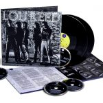 100% – Lou Reed: New York (Deluxe Edition)