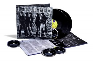 Lou Reed: New York (Deluxe Edition)