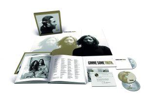 John Lennon: Gimme Some Truth. (Ltd. 2CD+ 1Blu-ray Audio Box)