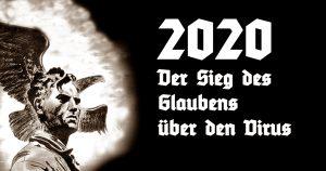 2020: Das Jahr der Machtergreifung