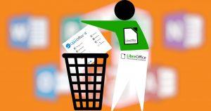 Offener Brief von LibreOffice an OpenOffice