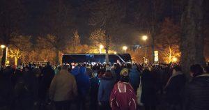 Demo Ludwigsburg 20.11.20